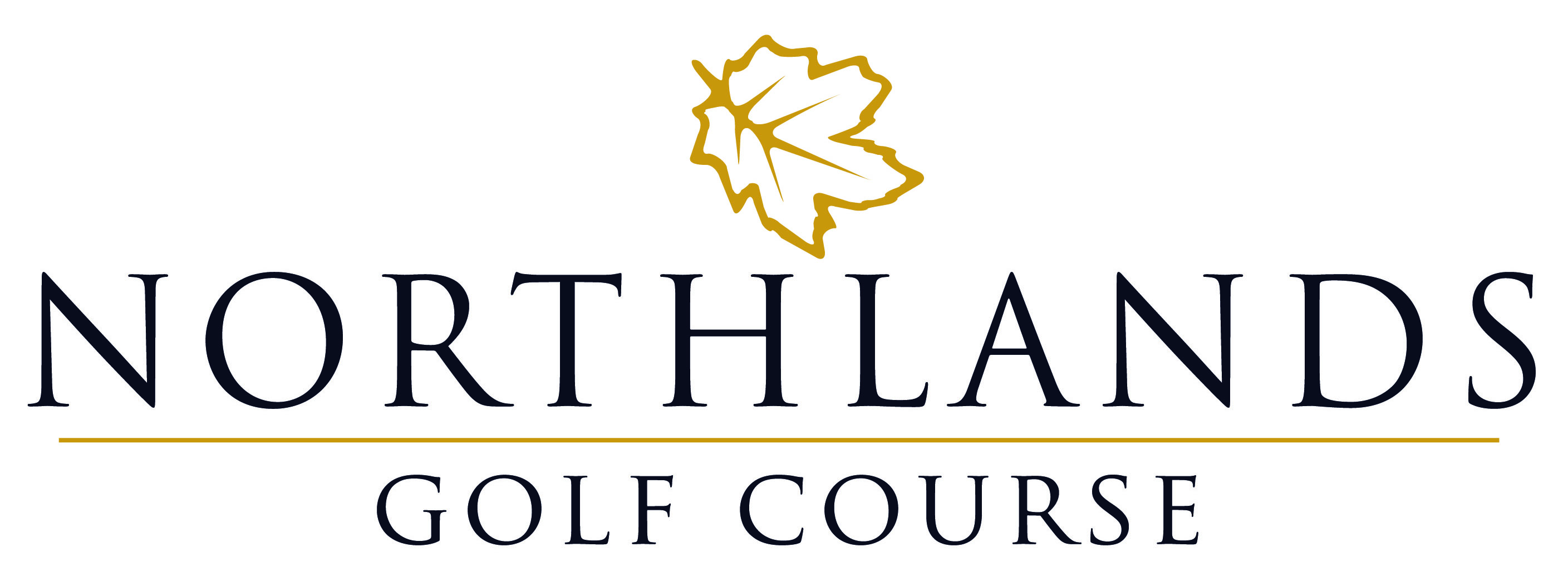 Northlands Golf Course Logo