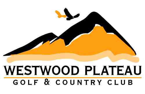Westwood Plateau Golf & Country Club Logo